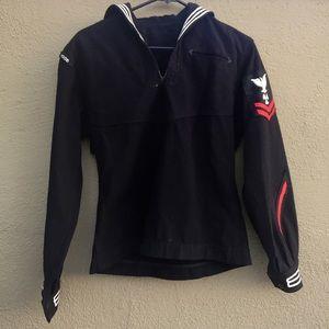 US NAVY Mount Hood Wool Shirt Uniform